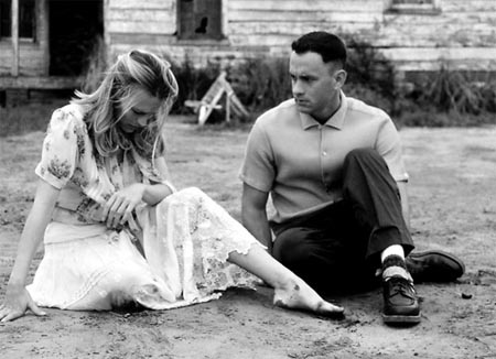 Forrest and Jenny