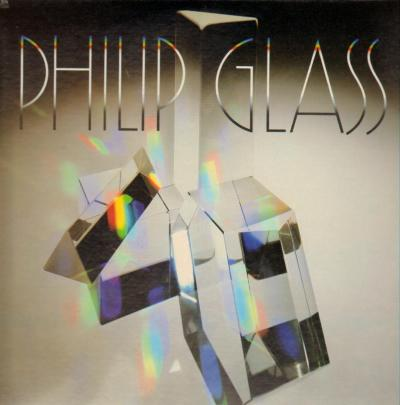 Glassworks by Philip Glass
