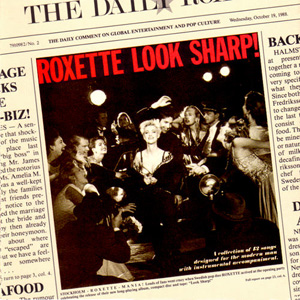 Look Sharp! by Roxette