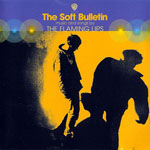 Cover of The Soft Bulletin by The Flaming Lips